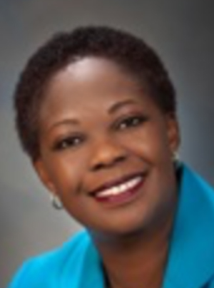 Dr. Ajoke Ajayi-Akintade