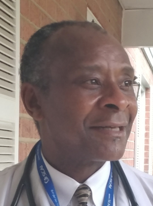 Dr. Camellus Ezeugwu