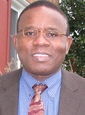 Dr. Patrick Nwakama