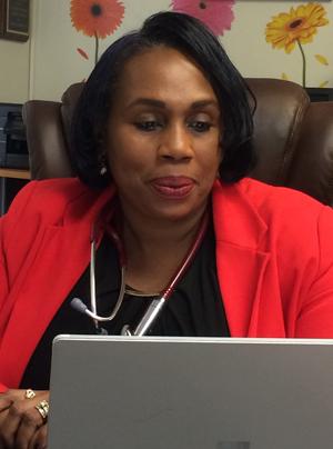 Dr. Ruth Ngozi Agwuna