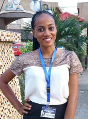 Michelle Nwagha