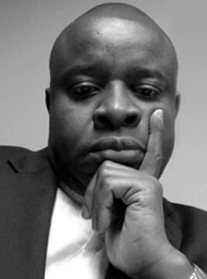Rev. Dr. Godswill Agbagwa