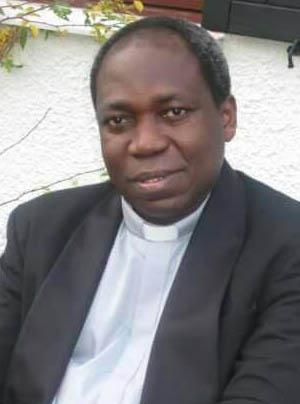 Rev. Fr. Dr. Jude Ike
