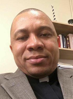Rev. Vincent Arisukwu
