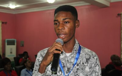 Developing Mental Capacity for Change: Clarion Call for Nigerian Youths