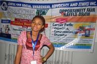 Break the corruption chain by ENL Lynda Ukeh