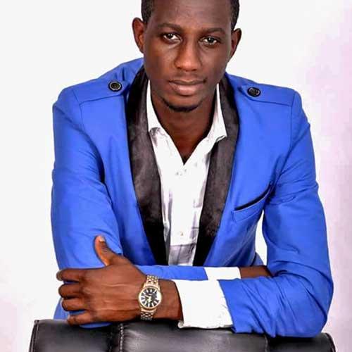 Kayode-Ishola