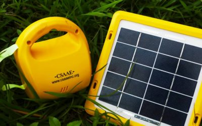 C-SOLAR – YOU CAN NOW STUDY AND CHARGE YOUR PHONE ALL NIGHT
