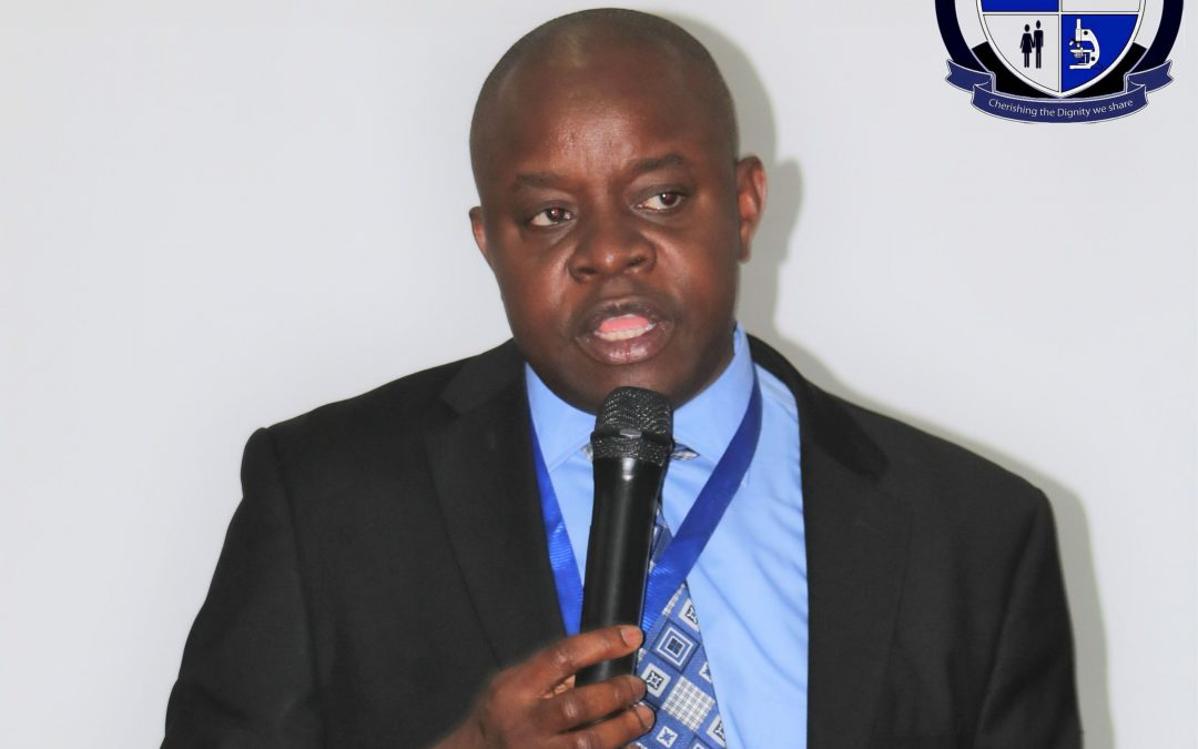 CSAAE's Founder Cautions Those Defending President Buhari