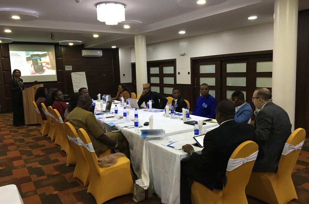 IMF PARTNERS WITH CSAAE TO TRAIN SELECT CSOS