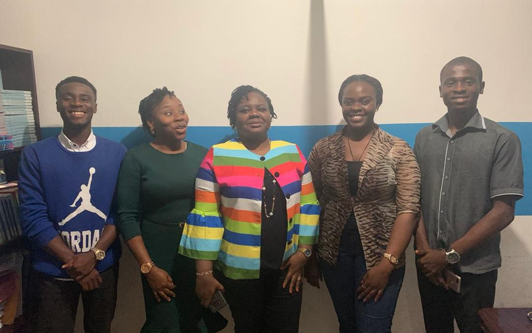 CSAAE'S ENTERPRISE DEVELOPMENT UNIT ATTRACTS THE ATTENTION OF PIND-MADE MENTORS