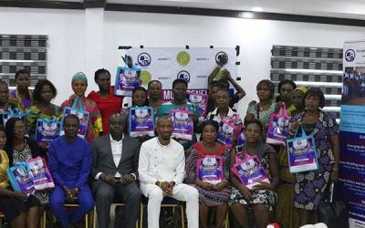 Young Imo Mompreneurs Initiative   YIMI