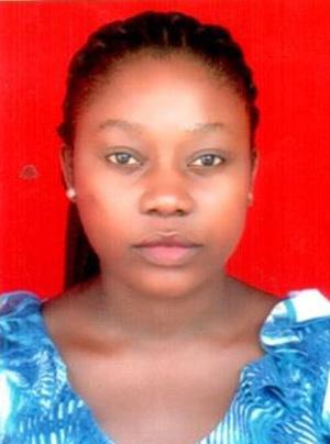 Anasthesia Nwankwo