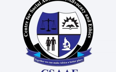 CSAAE is now an organization in Special Consultative Status with the United Nations.