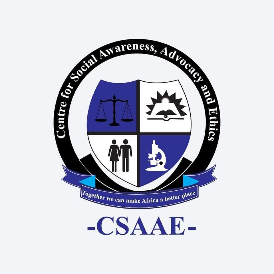 CSAAE Logo