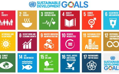 What You Need To Know About Sustainable Development Goals (SDGs) 2030.